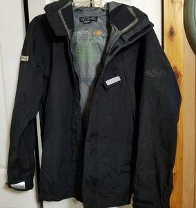 Bonfire Snowboarding Jacket